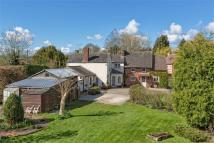 4 bed Detached home for sale in Ford House...
