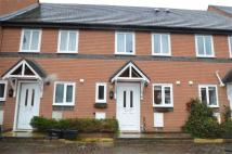 2 bed Terraced house to rent in 4, Felton Close, LUDLOW...