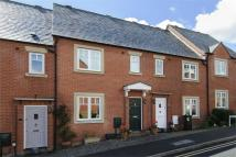 3 bed Town House in 17 Friars Garden, Ludlow...