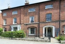 Town House for sale in 77 Old Street, Ludlow...