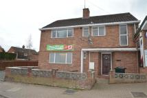 1 bed Flat in Flat, Crescent House...