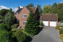 Detached property in 3 Badgers Rise, Coreley...