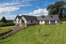 Detached home in Guy Harlings, New Road...
