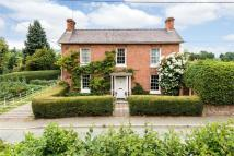 4 bed Village House for sale in Claremont House, Orleton...