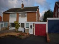 3 bedroom semi detached house in Linden Avenue...