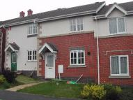 Terraced home in Woodside Road, Ketley...