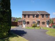 2 bed Detached house to rent in Newlands Road...