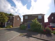2 bedroom Detached home in Mitchell Way, Madeley...