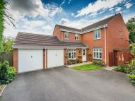 Detached home for sale in 9 Swanmere, Newport...