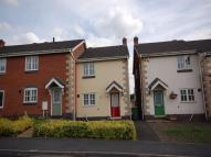 2 bedroom Terraced house to rent in Woodside Road, Ketley...