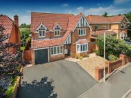 5 bed Detached home for sale in 28 Collett Way...
