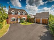 Detached home for sale in 2 Cadman Drive...