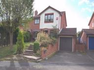 4 bed Detached home to rent in Wentworth Drive...