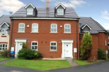 The Saplings semi detached house to rent