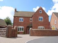 6 bedroom Detached house in Arleston Manor Mews...