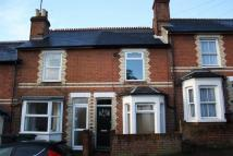 2 bedroom Terraced house in Lower Field Road...