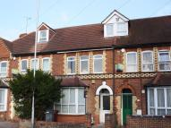 St Peters Road Terraced house to rent