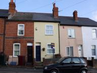 Terraced home to rent in Collis Street, Reading...
