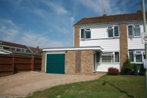 semi detached property to rent in Seymour Avenue...