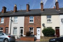 2 bedroom Terraced property to rent in Swansea Road, Reading...
