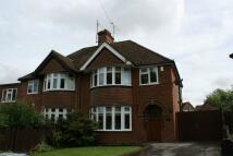 3 bedroom semi detached house in Baydon Drive, Reading...