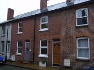 Terraced house to rent in Queen's Cottages...