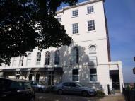 Apartment in Heritage Court...