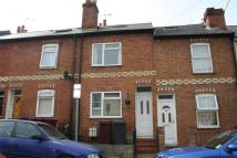 Terraced house to rent in Sherman Road, Reading...