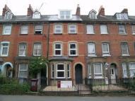 Flat in Southampton Street...