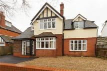 4 bedroom Detached home in Northcourt Avenue...
