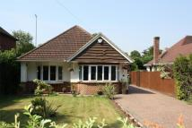 Detached property for sale in Parkside Road, Reading...