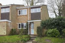 End of Terrace home for sale in Lancing Close, Reading...