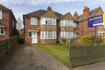 3 bedroom semi detached property for sale in Connaught Road, Reading...