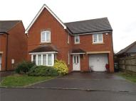 4 bed Detached home in Monarch Drive, Reading...
