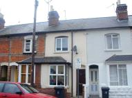 2 bed Terraced property to rent in Elm Park Road, Reading...