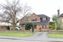 Detached property in Church Road, Reading...