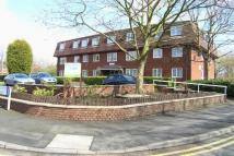 Peckforton Close Apartment for sale