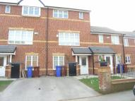 Detached house to rent in Sandycroft Avenue...