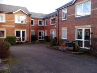 Retirement Property for sale in Homebeck House, Gatley