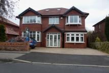 5 bed Detached home for sale in Torkington Road, Gatley...