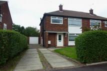 3 bedroom semi detached house in Paulden Avenue, Baguley...