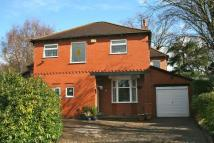 West Drive Detached property for sale