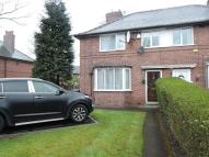 semi detached property for sale in Warsop Avenue, Manchester