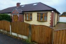 Semi-Detached Bungalow for sale in Frances Avenue, Gatley...
