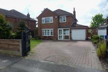 Detached home for sale in Cherry Tree Road...