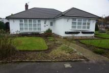 2 bed Detached Bungalow in Kendal Drive, Gatley...