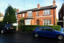 property to rent in Old Hall Road, Gatley, Cheadle