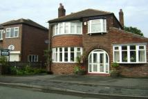 Detached property in Brentwood Drive, Gatley...