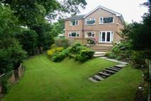 4 bedroom Detached house for sale in Carlton Drive, Gatley...