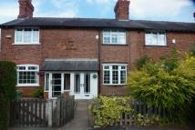 2 bedroom Terraced property to rent in Wilmslow Road...